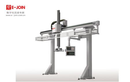 桁架机器人和自动化系统