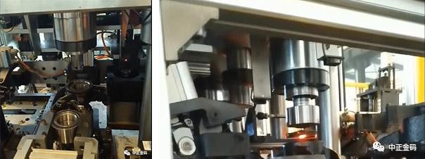 伺服压机汽车零部件行业的应用-轴承压装